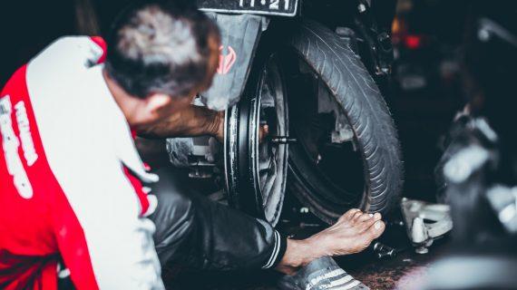 Jasa Service Motor Jember Terpercaya