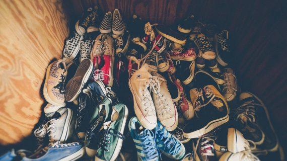 Jasa Service Sepatu di Jember Terpercaya