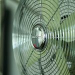 Ini Cara Memperbaiki Kipas Angin Macet atau Putarannya Lambat