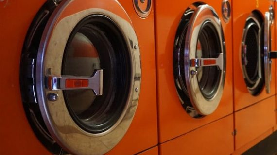 Mengenal Jenis-jenis Mesin Cuci: Mana Pilihan Anda?
