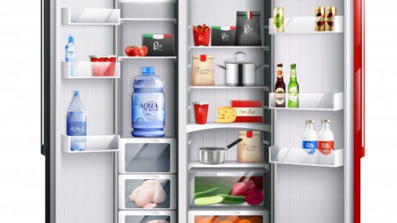 Terungkap! Ini Alasan Dilarang Masukkan Makanan Panas Ke Kulkas